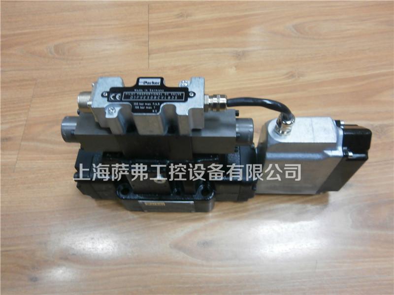 美国派克比例阀d1fve50bcvlb35 现货供应图片